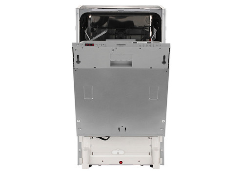 Встраиваемая посудомоечная машина 45 см Hotpoint-Ariston HSIC 3M19 C, фото 4